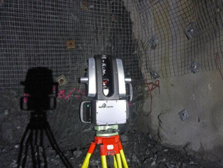 SR3 Maptek - Scanners 3D