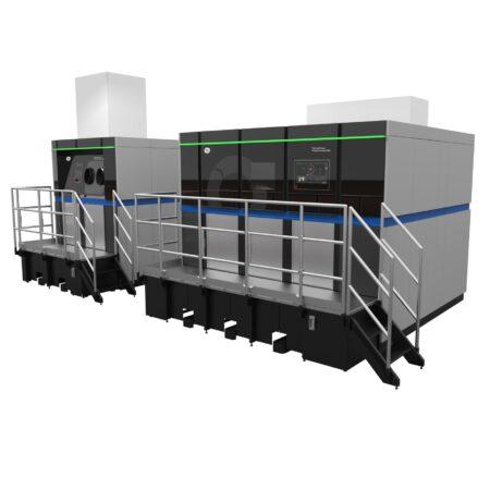 M Line Factory GE Additive - Métal
