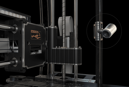 O-Machine Out of screens - Imprimantes 3D