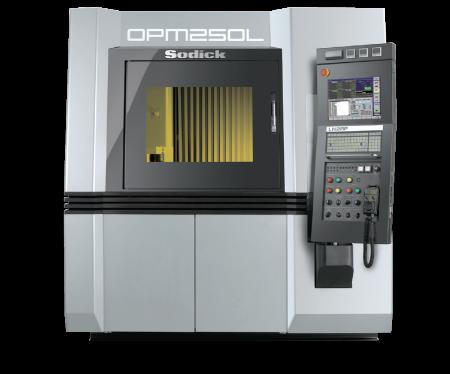 OPM250L OPM Laboratory - Métal