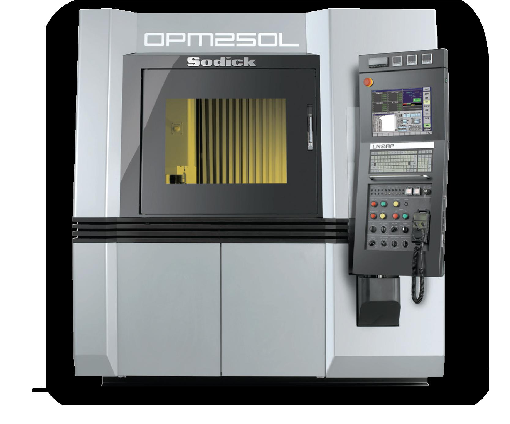 OPM250L OPM Laboratory - Imprimantes 3D