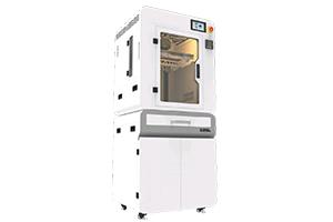 3DPK-PRO Shanghai Digital Manufacturing (SHDM) - Haute température