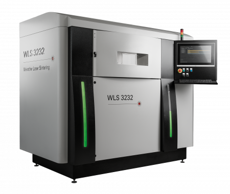 WLS 3232 Weirather - SLS - FR