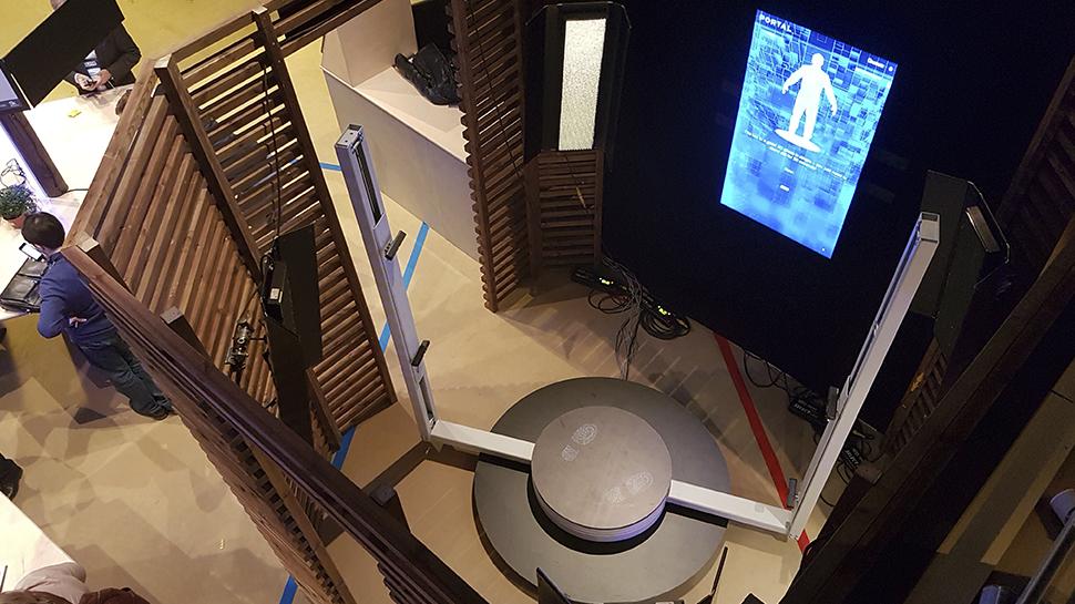 Portal BX Texel - Scanners 3D