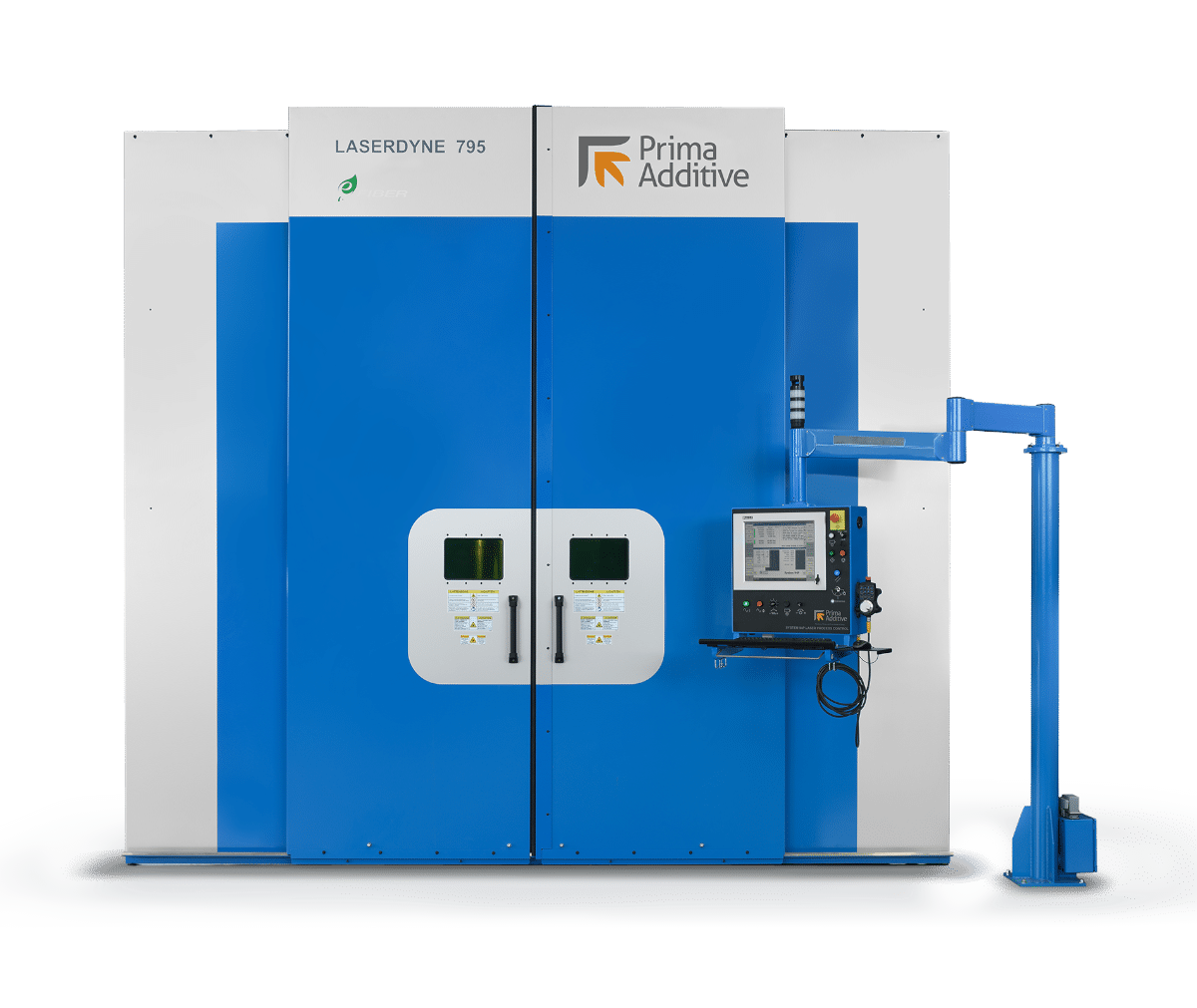 Laserdyne 795 Prima Additive - Imprimantes 3D