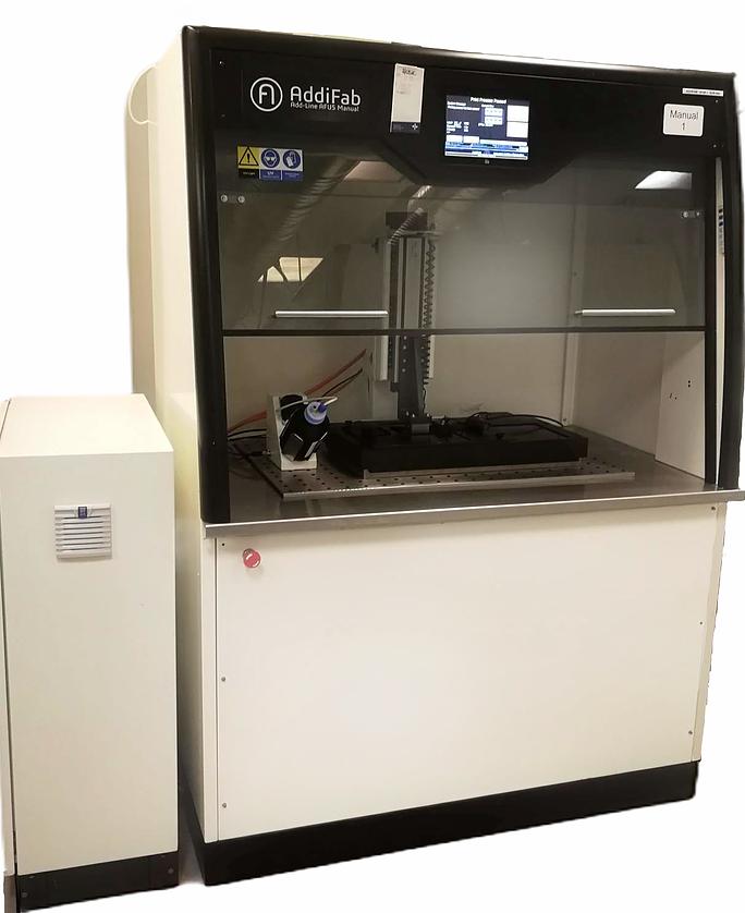AFU5 Addifab - Imprimantes 3D