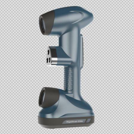 RigelScan Plus ZG Technology - Scanners 3D