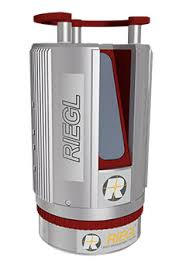 VZ-200 RIEGL - Scanners 3D