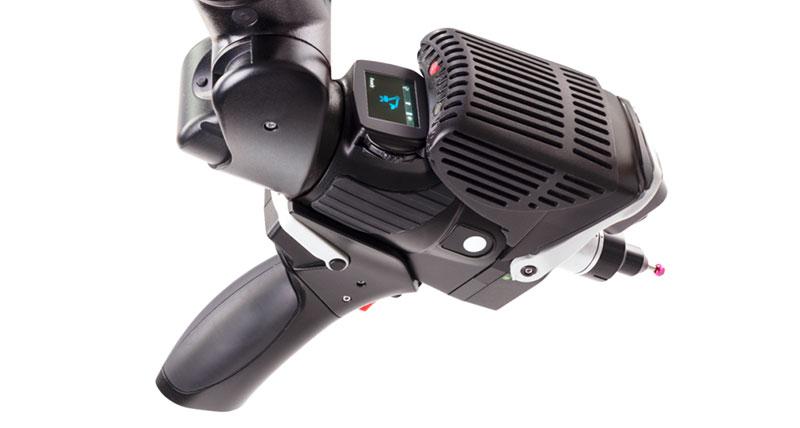 RS5 Laser Scanner