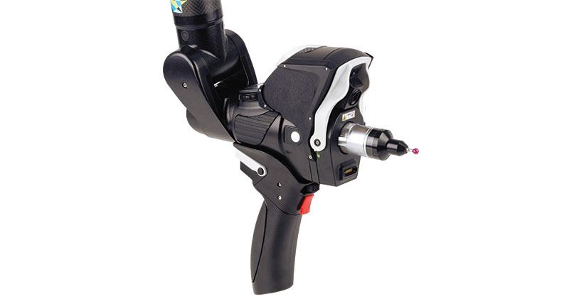 RS6 Laser Scanner