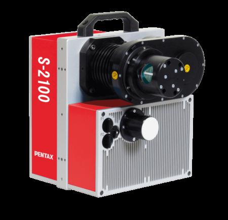 S-2100 Pentax - Terrestre