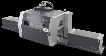 S-Max Pro ExOne - Imprimantes 3D