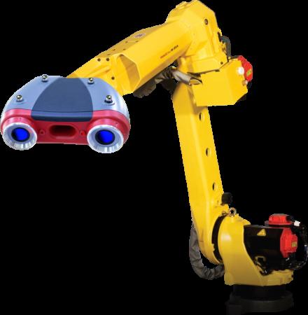 RapidScan API (Automated Precision Inc) - Métrologie