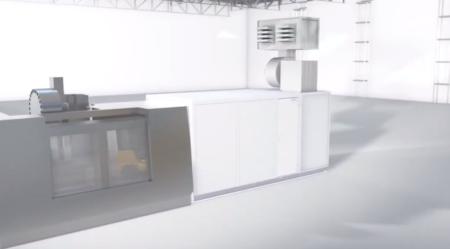 GICAM 1500 P SOTIMECO - Imprimantes 3D