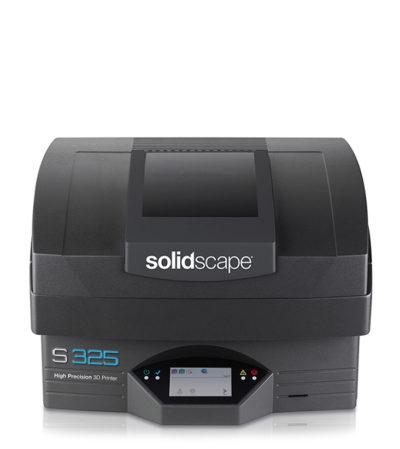 S325 Solidscape - Joaillerie, Résine