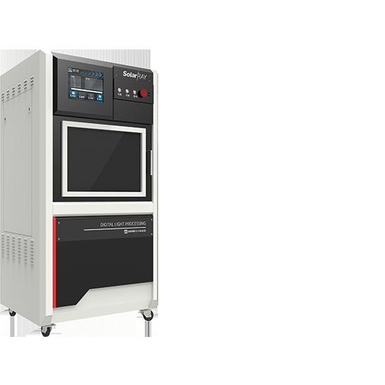 SolarRay Soonsolid - Imprimantes 3D