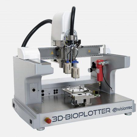 3D-Bioplotter Starter Series EnvisionTEC - Bio-impression