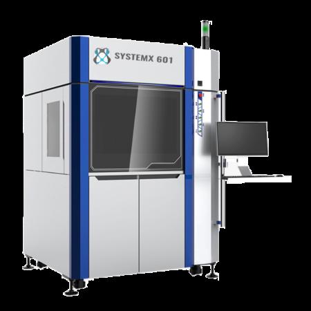 Systemx601 x3D Systems - Imprimantes 3D