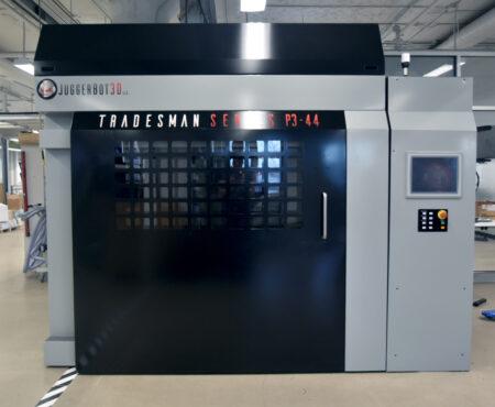 P3-34 JuggerBot 3D - Imprimantes 3D