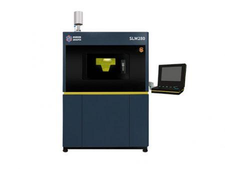 iSLM 100 ZRapid Tech - Métal
