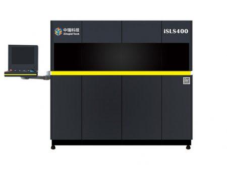 iSLS 400 ZRapid Tech - SLS - FR