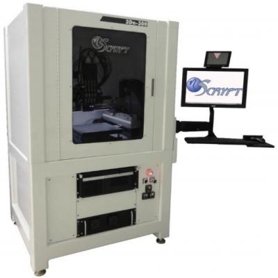 BAT Series nScrypt - Imprimantes 3D