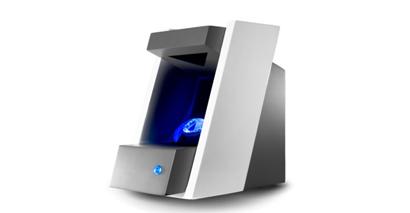 DScan 4 EGSolutions - Scanners 3D