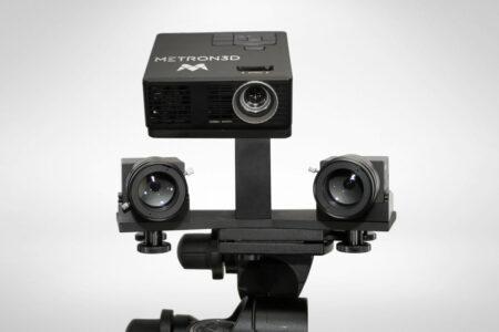 Metron Macro Metron3D - Scanners 3D