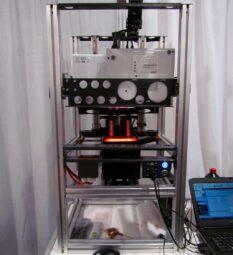 4K Gizmo 3D Printer