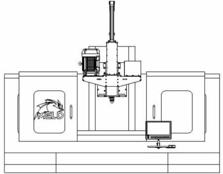k2 Meld Manufacturing - Métal