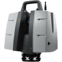 ScanStation P40