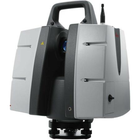ScanStation P30 Leica Geosystems - Terrestre