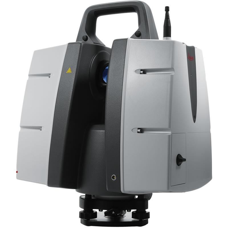 ScanStation P40 Leica Geosystems - Terrestre