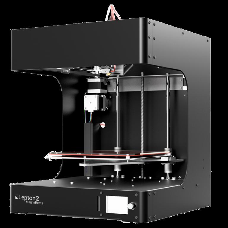Lepton2 MagnaRecta - Imprimantes 3D