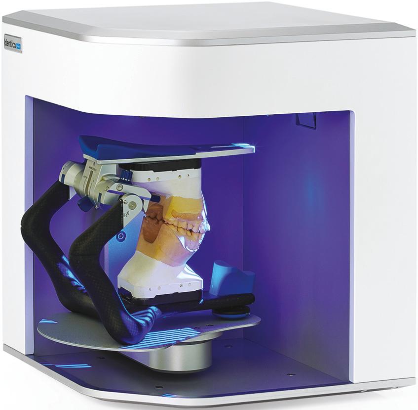 T300 Medit - Scanners 3D