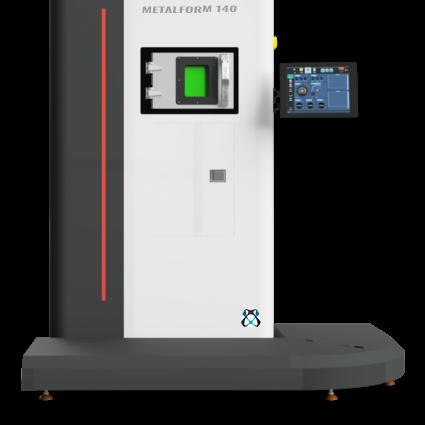 Metalform140 x3D Systems - Imprimantes 3D