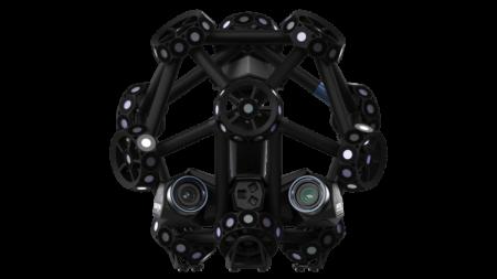 MetraSCAN 357 Creaform - Scanners 3D