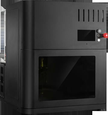 MX-Lab InssTek - Métal