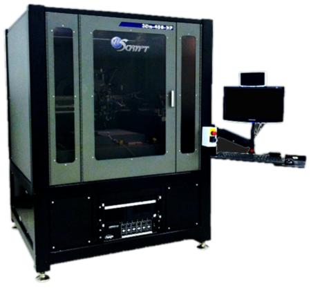 3Dn Series nScrypt - Imprimantes 3D