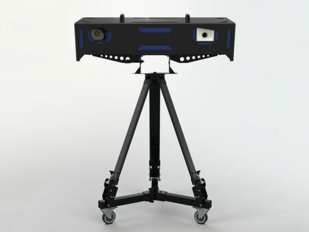 Opti-Scan 3D InspecVision - Métrologie