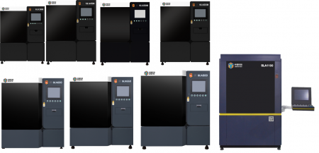 iSLA 550 Lite ZRapid Tech - Imprimantes 3D