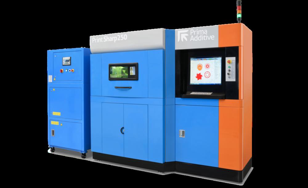 Print Sharp 250 Prima Additive - Imprimantes 3D
