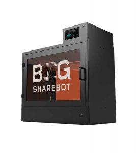 Sharebot Big