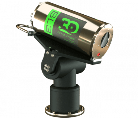 SL2 3D at Depth - Scanners 3D