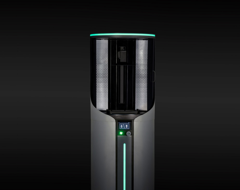 TriX LuxCreo - Imprimantes 3D