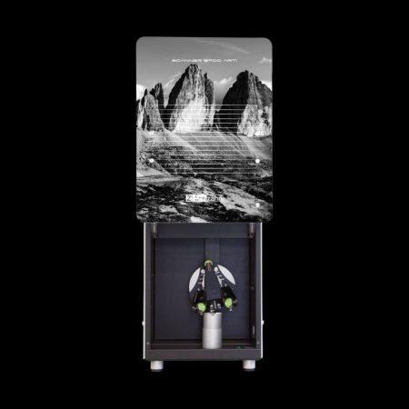 S600 ARTI Zirkonzahn - Scanners 3D