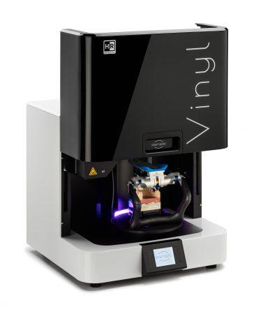 Vinyl High Resolution smart optics - Dentaire