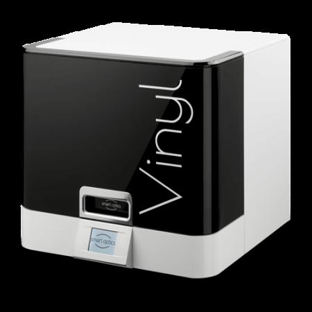 Vinyl Open Air smart optics - Dentaire