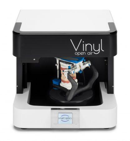 Vinyl smart optics - Dentaire