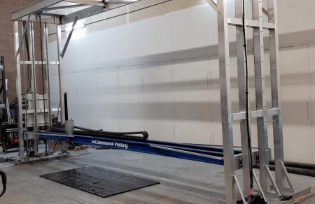 Revolution One 3rd Dimensional Printing - Imprimantes 3D